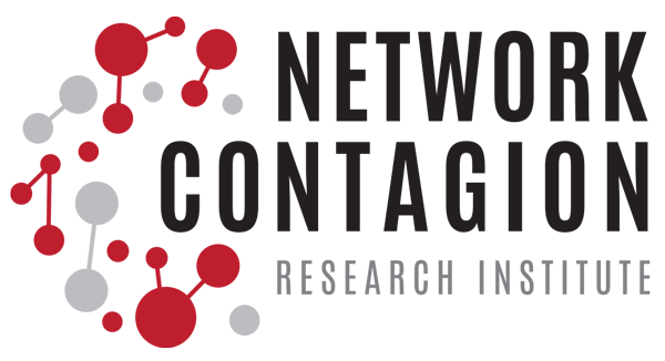 Network Contagion Logo